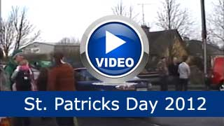 st patricks day 2012